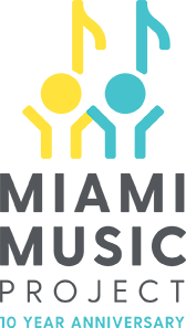 MIAMI MUSIC PROJECT