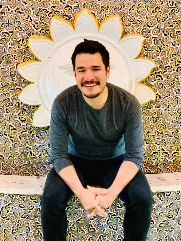 Manny Garavito