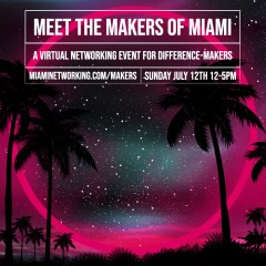 Meet the Makers of Miami