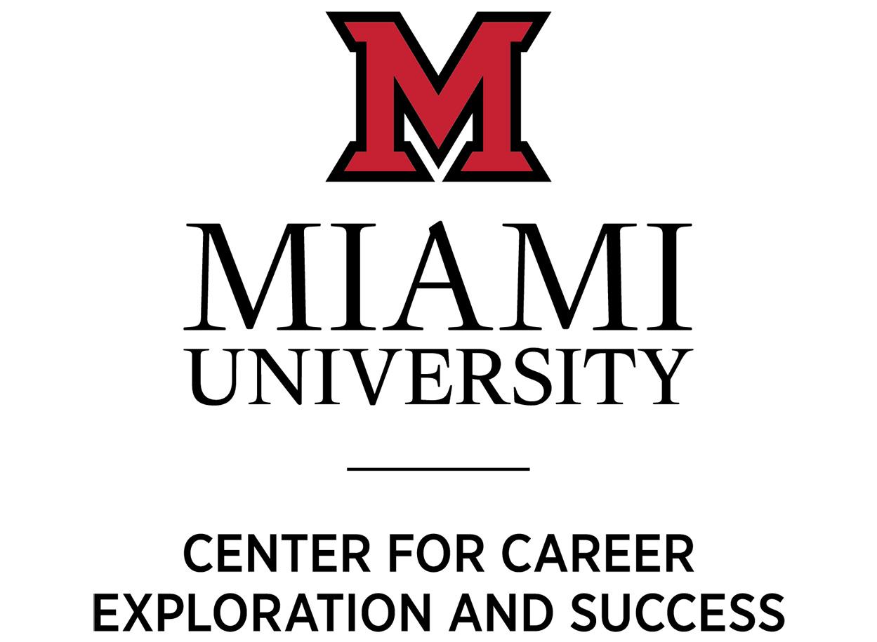 Miami university resume writing