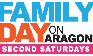 Family Day on Aragon: Movie, museum, books