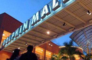 dolphin-mall