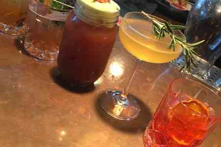 Top Happy Hours in Miami-Dade