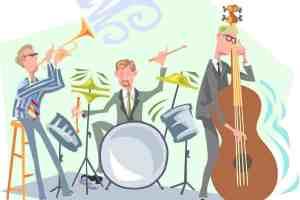 Free Miami Jazz Society concert