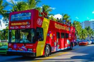 Hop On Hop Off Bus Tours