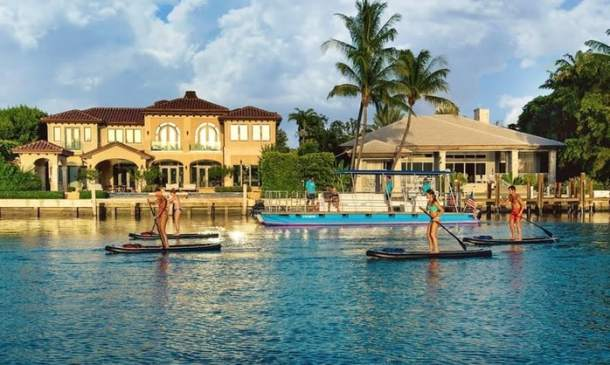 Water Activities Miami Deals