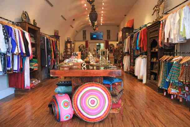 Boom Shanti Boutique