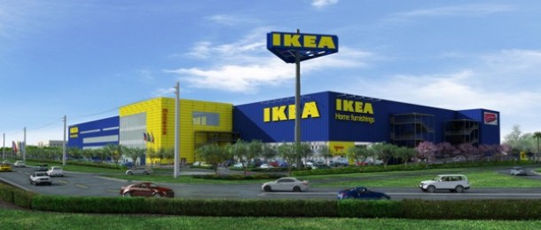 Miami IKEA