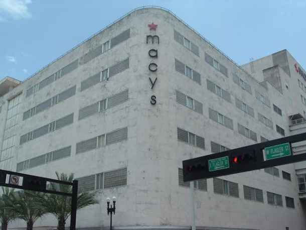 Downtown Miami Macys