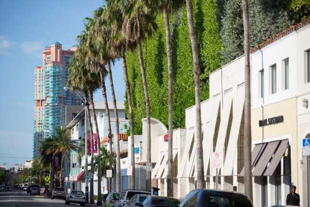 South Beach Shopping - Miami on the Cheap