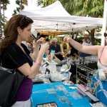 Miami's bounty of outdoor markets and flea markets
