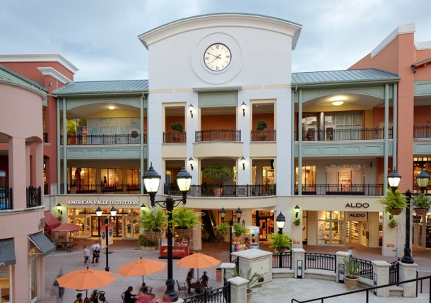Shops at Sunset Place