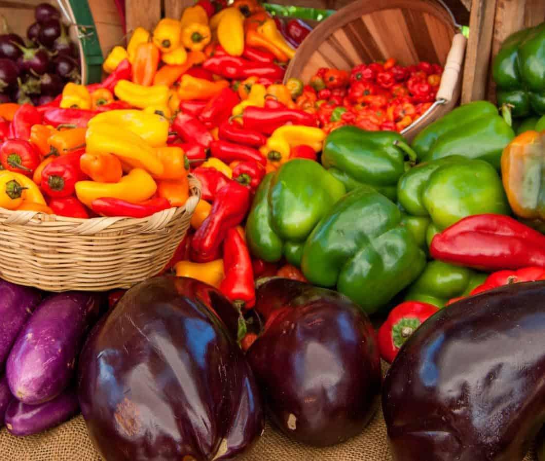 Miami-Dade farmers markets - Miami on the Cheap