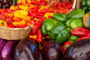 Miami-Dade farmers markets
