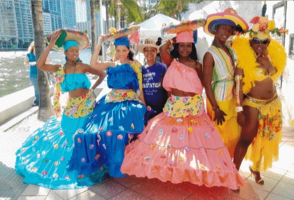 Riverwalk Fest