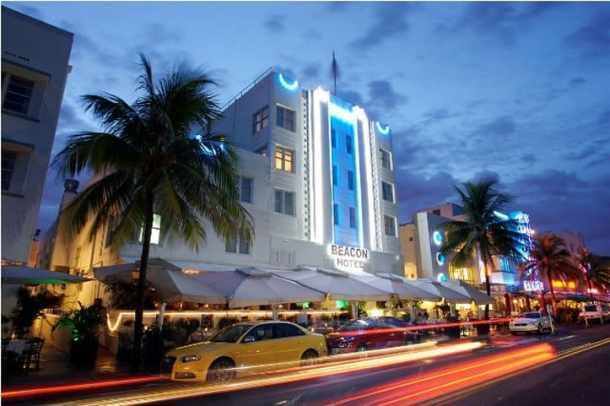 Beacon Hotel South Beach