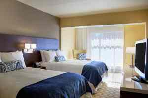 Miami Business Hotels