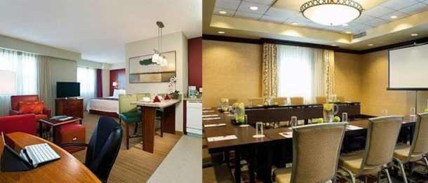 Residence Inn Aventura