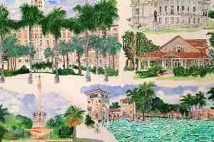 Free Coral Gables Festival of the Arts