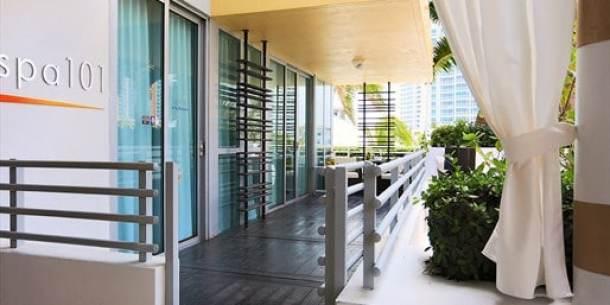 Miami Beach Spas - Spa 101