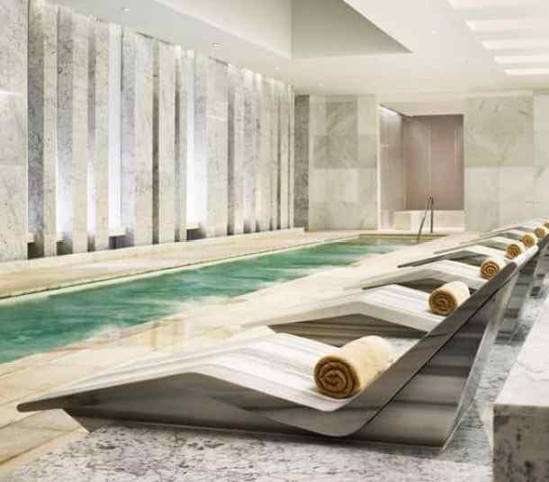 Miami Beach Spas - Lapis Spa