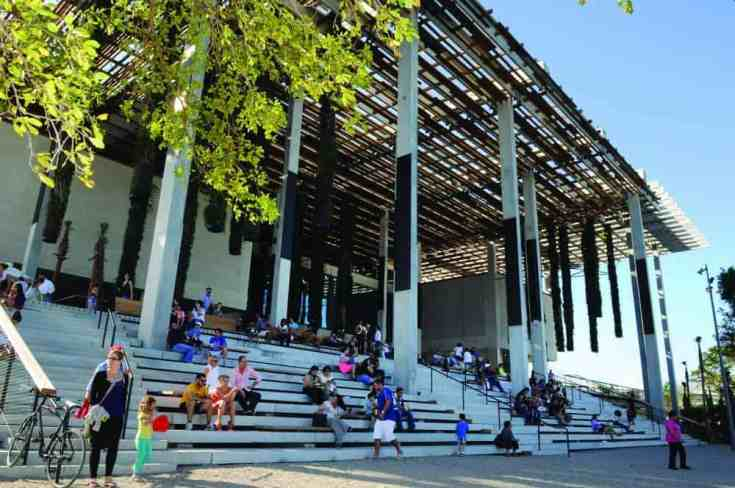 Free PAMM student and educators pass