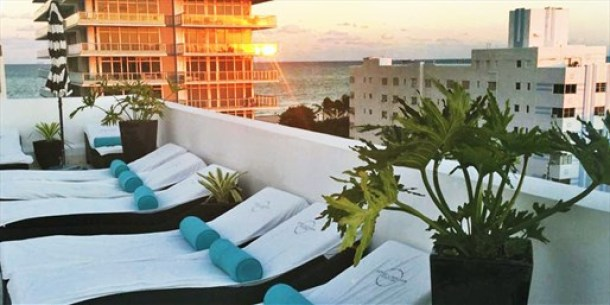 Miami Beach Spas - Croydon Rose Spa & Apothecary