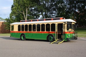Free Coral Gables trolley expands service