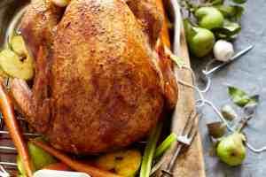 Butterball's Turkey-Talk Line