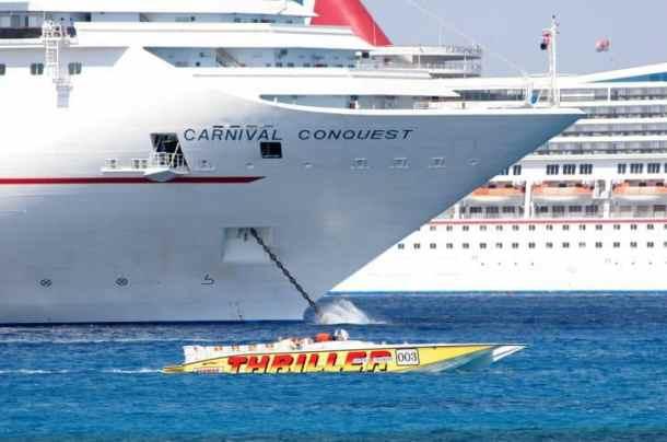 Western Caribbean Cruises