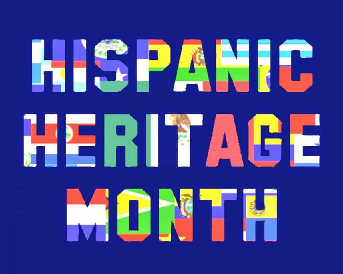 Free Hispanic Heritage Month Celebration At North Shore