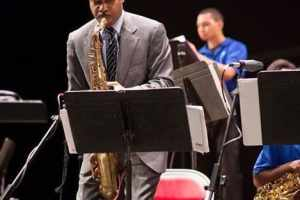 Free Jazz in the Gables concerts