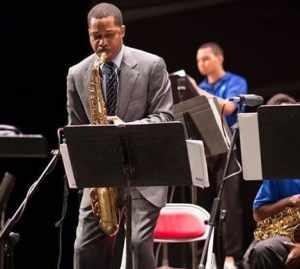 Jason Hainsworth Quartet
