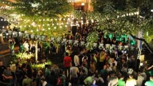 Brickell-St. Patrick's Day