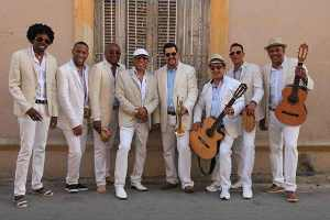 Little Havana Social Club concert and dance party