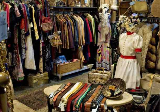 Fly Boutique - Miami VIntage and consignment shops