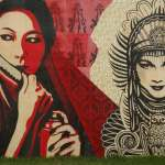 Free Art – Wynwood Murals