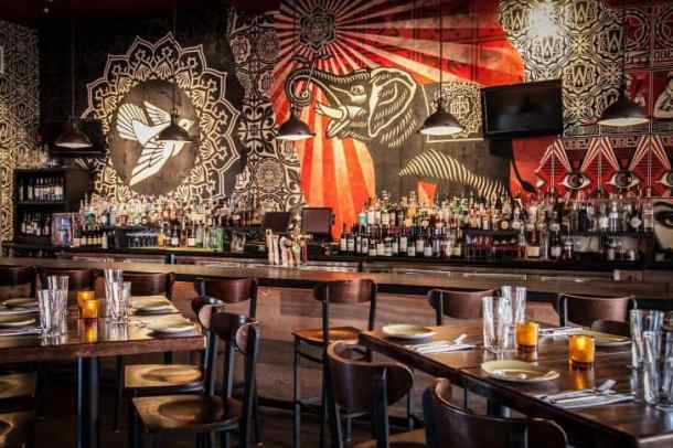Wynwood Kitchen & Bar - Best Wynwood Cheap Eats