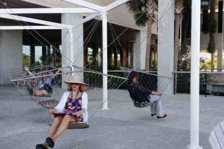 Art - Miami on the Cheap
