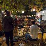 Free 'Moonlight Grooves' concerts