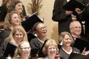 Save $5 on Nova Singers chorus concert