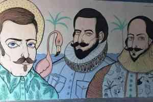 Free 'Cervantes in Miami' events