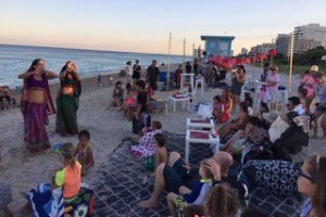 Free 'First Fridays' events in Surfside