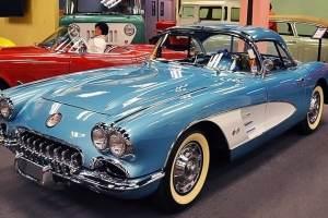 Dezer Collection Auto Museum discount