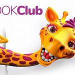 Get a free book every month for your kids
