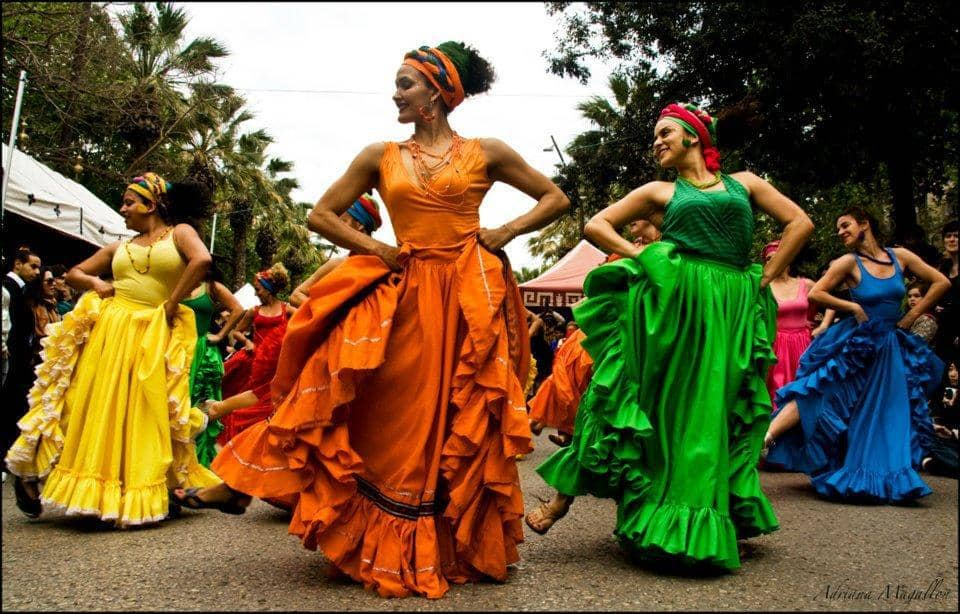 Free And Cheap Events For Hispanic Heritage Month Miami