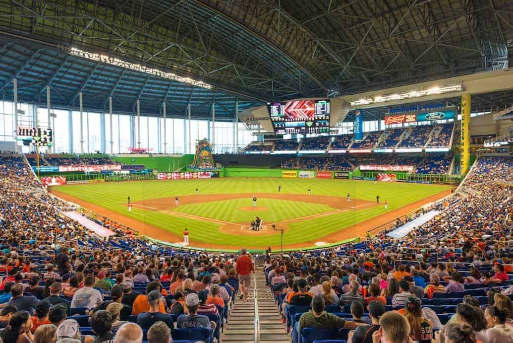 Marlins Baseball Ticket Deals Miami On The Cheap