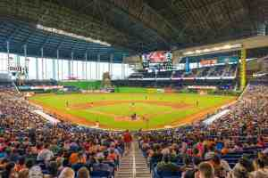 $4 tickets during Miami Marlins Anniversary Weekend