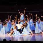 Free performance by Ailey Campers at Arsht Center