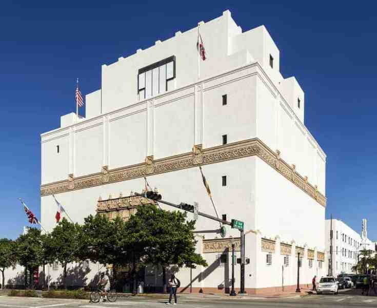 Free Friday nights at Wolfsonian museum